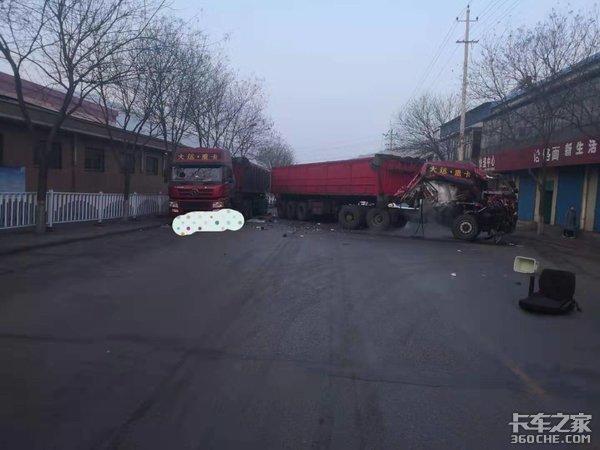 最高可记12分!天津货车司机请注意摄像头也能查疲劳驾驶了