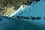 路面�Y冰怎么�_�?�Y冰路面限速多少?