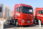国六LNG卡车准备就绪!牵引车、自卸车、专用车全都有