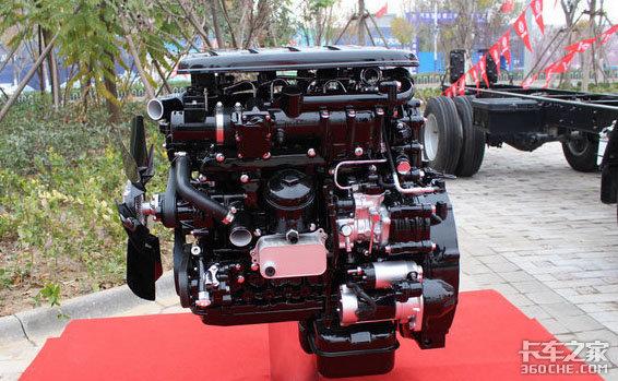 自卸车种子选手国六奥驰T1,实力更亮眼