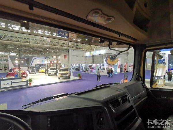 双燃料潍柴动力,德龙X3000牵引车要火!