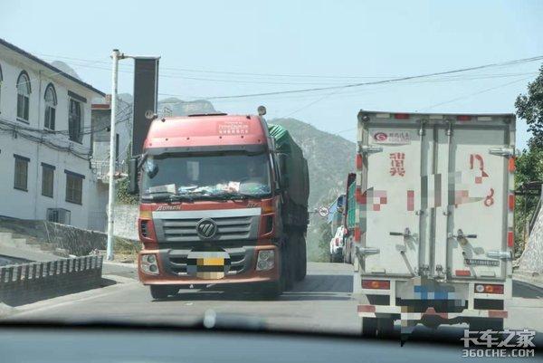 司机们注意了!1月川内这些高速路段要施工
