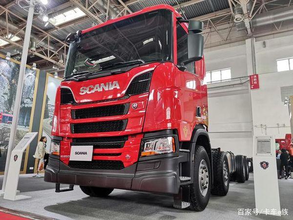 越南卖到50%遭抵制非洲大量二手国产卡车在外国经历了什么?
