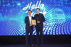 年度盛典:缔途DX荣获年度杰出用户口碑