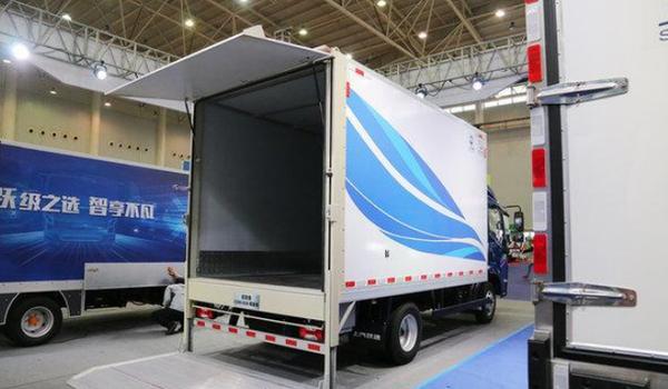 两轴货车限载新消息限重放宽至18吨!