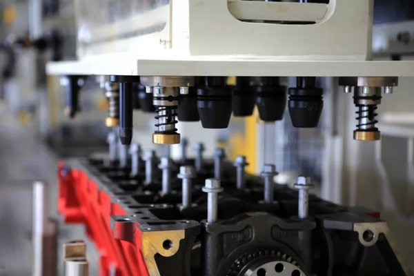 全球先进制造业'灯塔工厂'榜单揭晓福田康明斯发动机公司实力获评