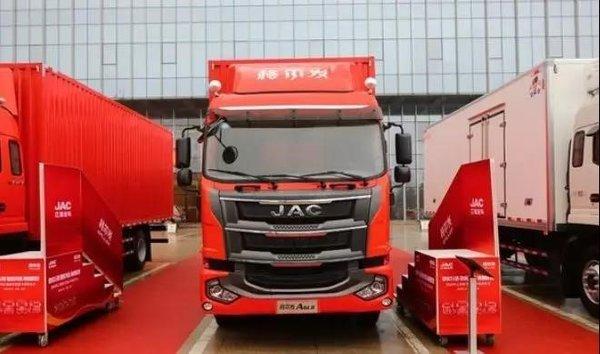 动力强、速度快、能承载、效率高国六版格尔发A6L2更受欢迎