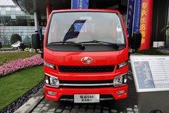 ��六柴油小卡���L4米 上汽�S�MS80��拍