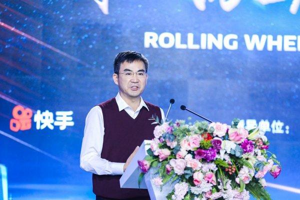 关注青年卡车司机首届达人秀在京举行