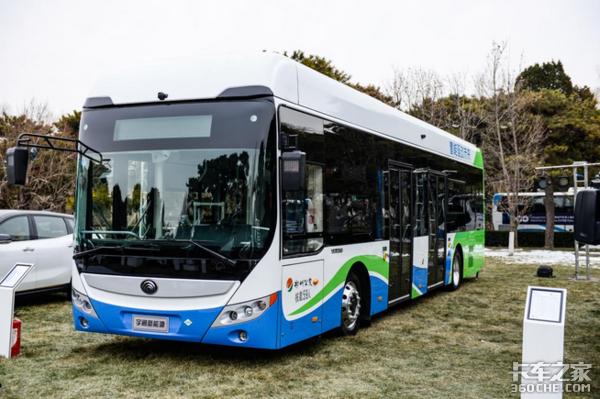 电动汽车百人会揭新能源卡车发展趋势