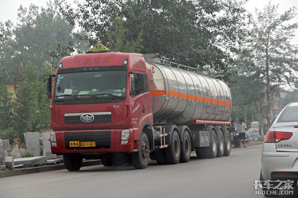 春运期间四川高速公路禁止危险化学品运输车辆通行