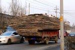 交通运输部:京津冀将共享运政数据 推进治超非执法