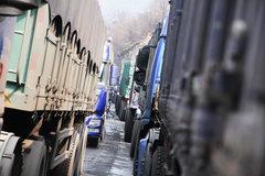 贵阳市:这些路段将24小时限行大货车!