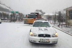 因降雪 河南多高速公路禁止��通行!