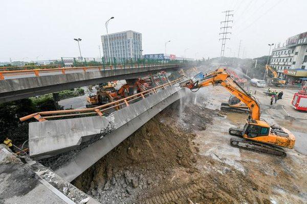 3死2伤无锡桥面侧翻事故调查报告公布