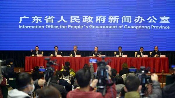 广东各类企业开工日期延后至2月10日