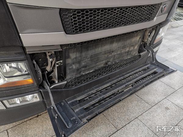 斯堪尼亚G、R系牵引车10万差价差在哪