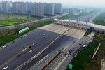 杭州:境内高速进出口启动双向防疫查控