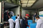 三省接力 紧急护送病毒检测试剂赴武汉