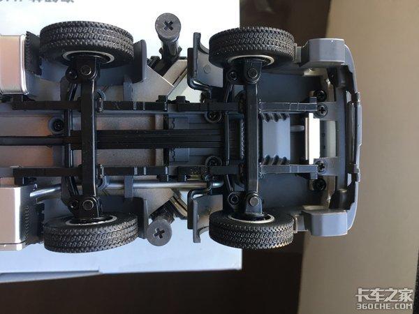 中�重科奔�Y底�P泵�模型:��真到位
