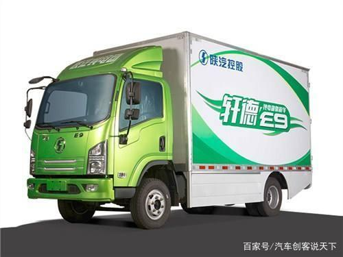 新能源卡车销量大幅度下滑出路在何方