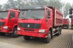 冬季促销降价2万 豪沃6x4自卸北京促销