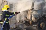 天干物燥车辆不慎自燃 这样做才能拿到保险公司的理赔款