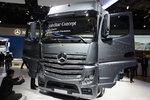 戴姆勒:选择CATL作为全球卡车电池供应商 电动卡车续航更上一层楼?