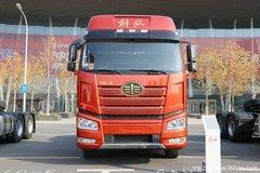 降价促销 解放J6P牵引车仅售35.90万元
