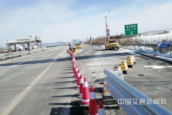 吉林:65个高速公路收费站全部解除封闭道路正常通行