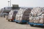 邮政、快递企业 承运防疫物资超10000吨