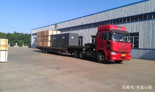 春节后大量货物堆积货车上高速免通行费吗?