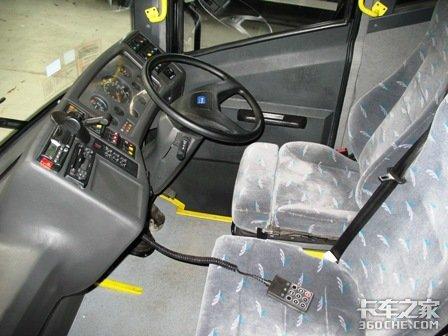 现代设计+优良制造质量,BMC专业低门驾驶室卡车,实用性超乎你想象