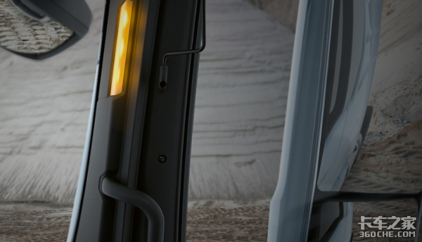 外观形象霸气侧漏,配置跨越式提升,新款德国曼TGS工程车你细品品