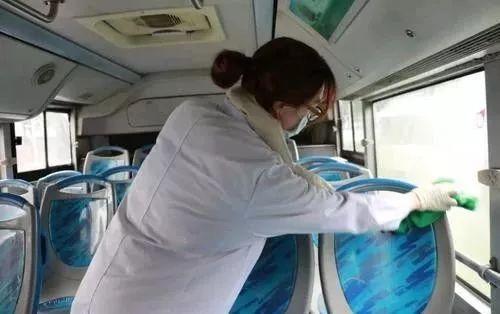 交通部:全国道路客运及城市公交有序恢复运营