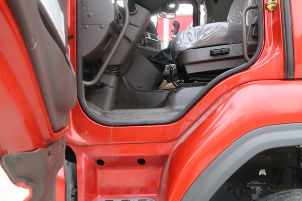 回本神器换车关注下这7款6×4入门牵引