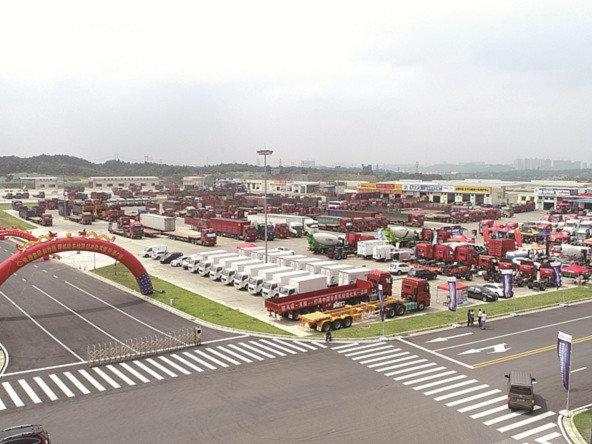 新冠疫情对货运物流平台的影响及趋势