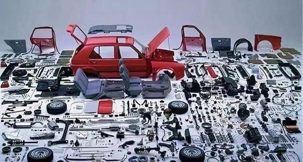 现代汽车开始停产缺了中国产业链的世界