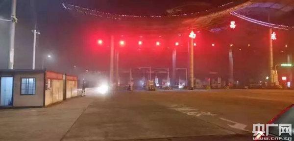 南昌:34个高速卡口和51个国、省干线卡口撤销