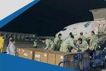 战疫!邮政集团组织运送防疫物资3631吨
