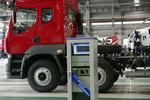 厦门:引进两台进口19.2米高空作业车