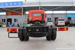 回馈客户 重汽豪曼H5载货车仅售19.40万