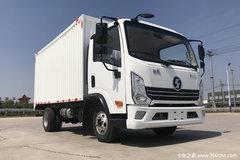 回馈客户  陕汽轻卡 德龙 K3000载货车