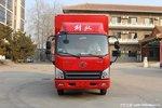 降价促销    解放虎V载货车仅售12.20万