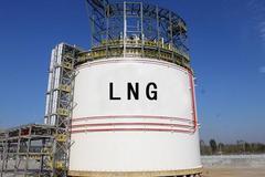 2020年2月19日LNG�r格信息 �r格略回升