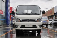 天津降价促销 祥菱M2载货车仅售5.73万