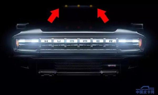 新一代悍�R��悠た�可能��或超2032mm