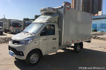 降价促销 包头市祥菱V冷藏车仅售3.29万