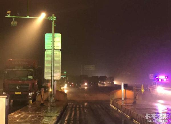 金华:高速公路出入口设置专用通道70个