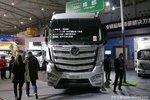 降价促销 16速欧曼EST牵引车仅售38.50万